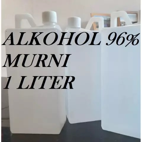 alkohol murni